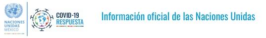 ONU México | Enfermedad por el Coronavirus (COVID-19)